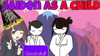 Things That happened while I Grew Up | Jaiden Animations | Reaction