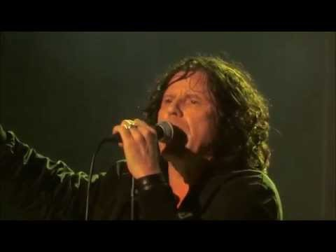 The Cult - Dark Energy (New Song) - Live...