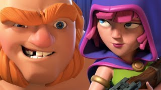 Giant Archer Attack Strategy at Builder Hall 4 - Let's Play the Builders Base #15 | Clash of Clans