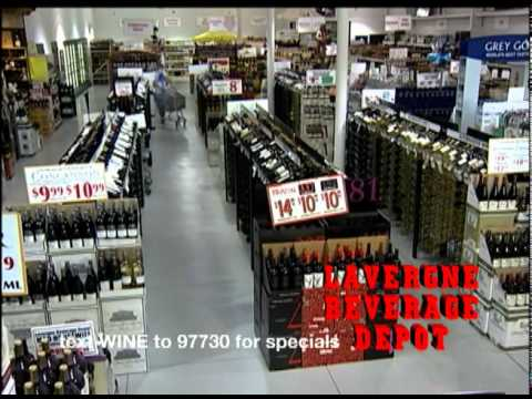 Lavergne Beverage Depot FOOTBALL