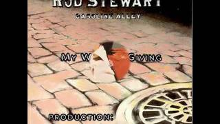 Rod Stewart - My Way Of Giving