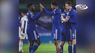 Футболисты английской премьер лиги остановили игру на ифтар