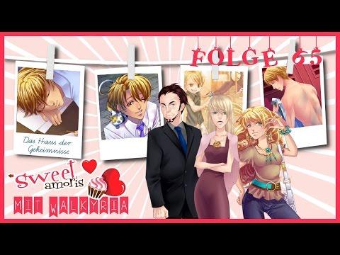 Flirtspiel online wie sweet amoris