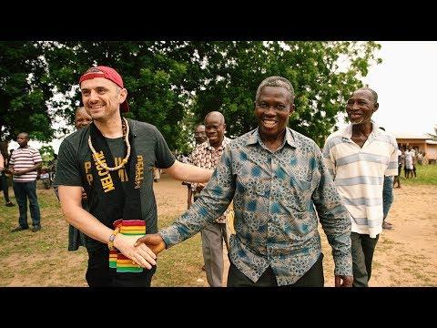 PENCILS OF PROMISE, GHANA 2017 | DAILYVEE 242