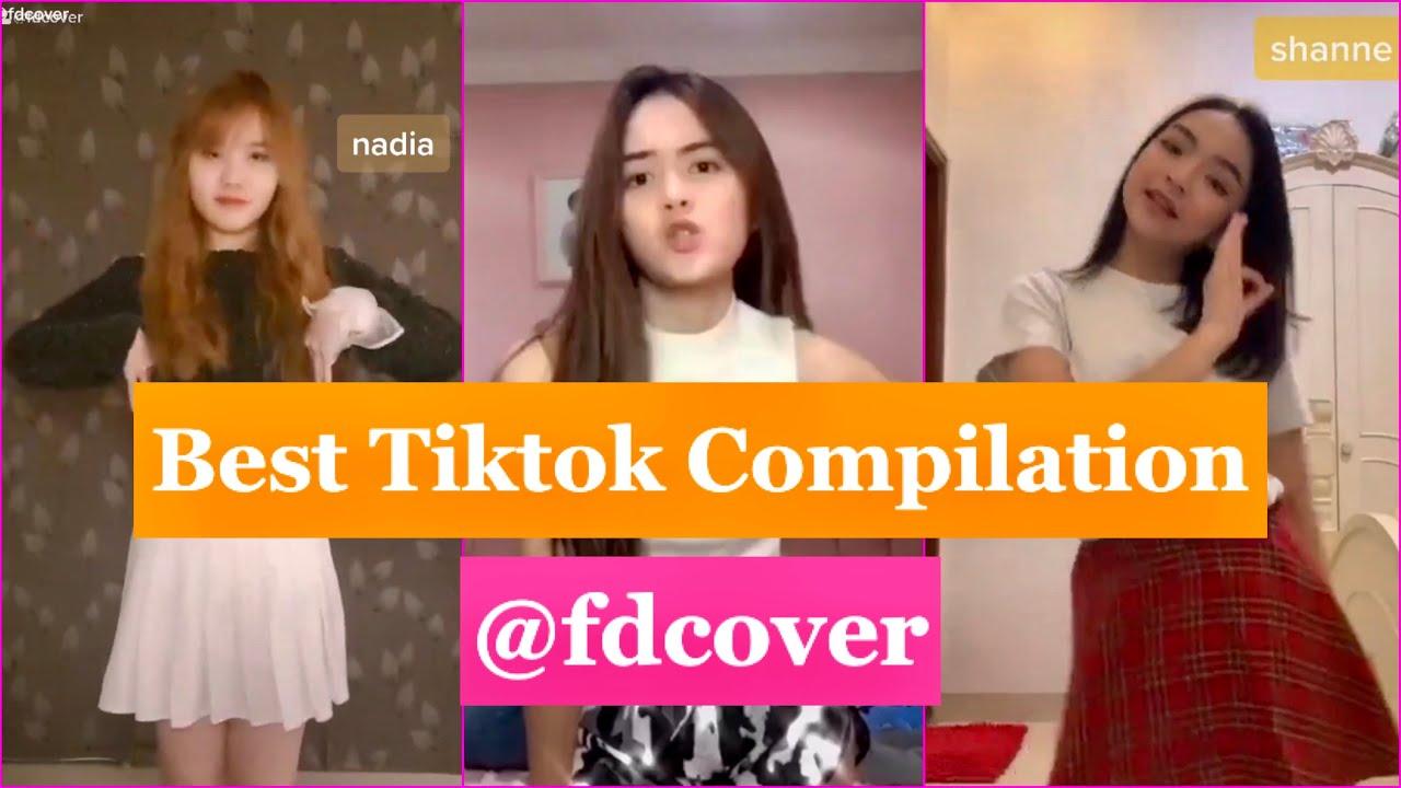BEST TIKTOK COMPILATION 2020 Tik Tok Dance Cover Indonesia
