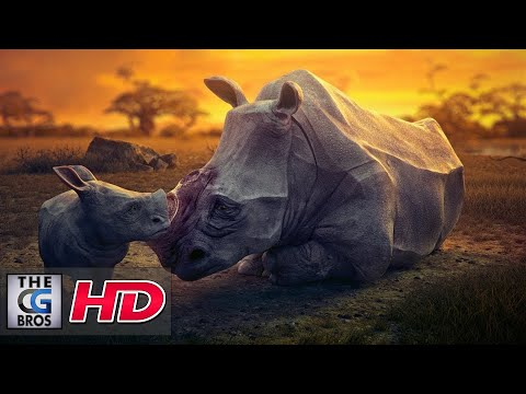 "CGI 3D Animated Short: ""DREAM"" - by Zombie Studio"
