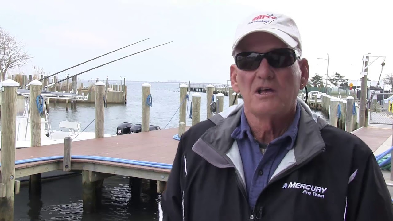 Fire island great south bay fishing april 13th with for Capt al fishing report