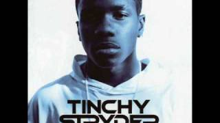 Watch Tinchy Stryder Perfect Timing video