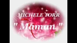 "MICHELE TORR  ""Maman"""