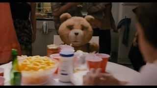 Teddy Bear Ted Is ..racist Too!