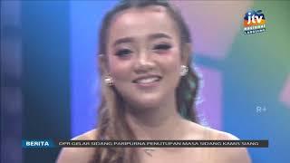 Gambar cover Bulan Separuh Arneta Julia Om New Evira Stasiun Dangdut Rek