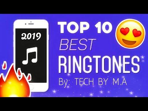 [Top 10] Ringtones || For WhatsApp📱 & Phone Calls 📞 !!!