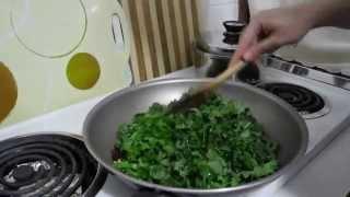 Quinoa And Black Rice Pilaf
