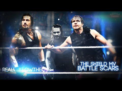 ● The Shield || Battle Scars || Music Video ► 2016 ᴴᴰ ●