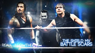 ● The Shield || Battle Scars || Music Video ► 2016 ᴴᴰ ●