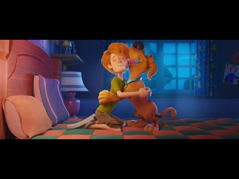¡Scooby! - Trailer español (HD)
