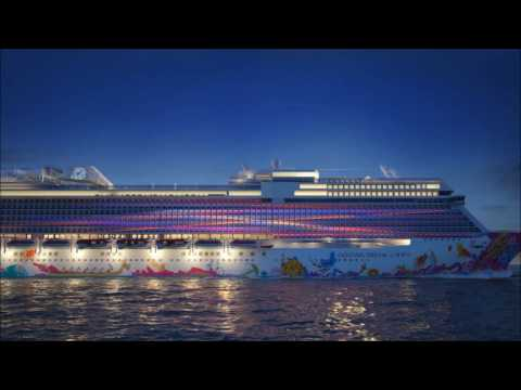 ECB TRAVEL AND TOURS GENTING DREAM LUXURY CRUISE