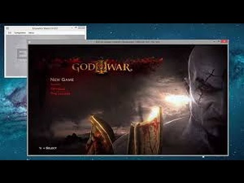 god of war 3 iso file download ps4