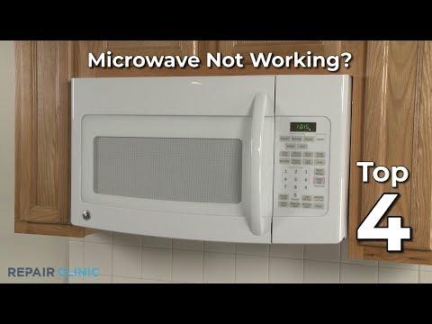 maytag microwave troubleshooting