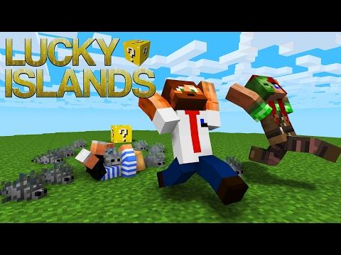 IGELKOTTS-INVASIONEN! | Lucky Islands