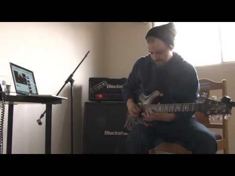 "Lyle Leclair ""Hessian Peel"" solo cover"
