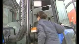 Farm Safe - Legislation