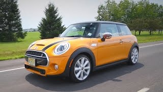 2016 Mini Cooper - Review and Road Test
