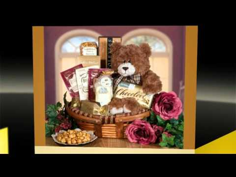 Gift Basket Dropshipping from National Gift