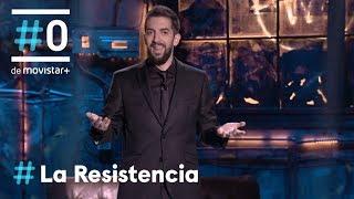 LA-RESISTENCIA-Tranquilo-que-yo-te-aviso-LaResistencia-05-11-2018