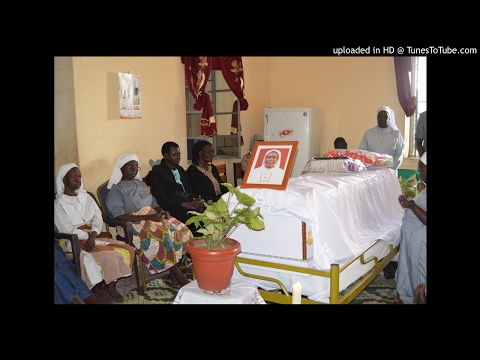 Requiem for the Soul of Sr. Rose Adyero