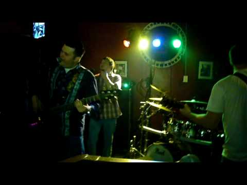 The Intention Band at Buckner's