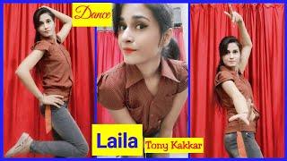 Laila Dance | Tony Kakkar | Heli, Satti Dhillon | #Shorts | Latest Hindi Song 2020
