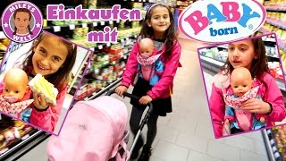 Mileys BABY born shopping tour | Mileys Welt