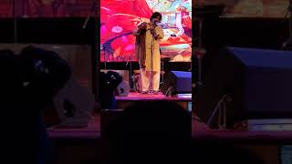 Gambar cover Krishna Theme live By Paras Nath