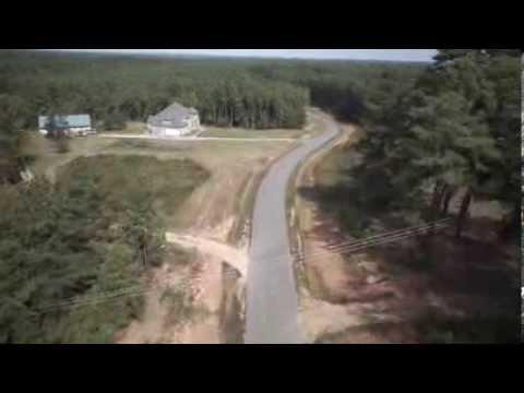 Branch Creek Powhatan Virginia