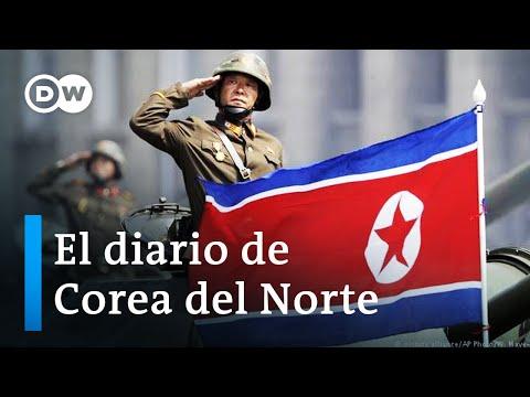 El diario de Corea del Norte   DW Documental