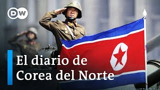 El diario de Corea del Norte | DW Documental