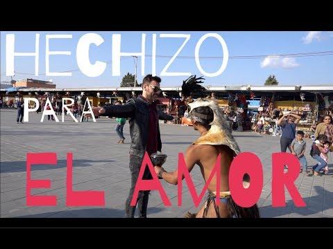 Una Limpia Para El Amor -San Valentin - Con Pollito en Puebla - Mauricio Mejia