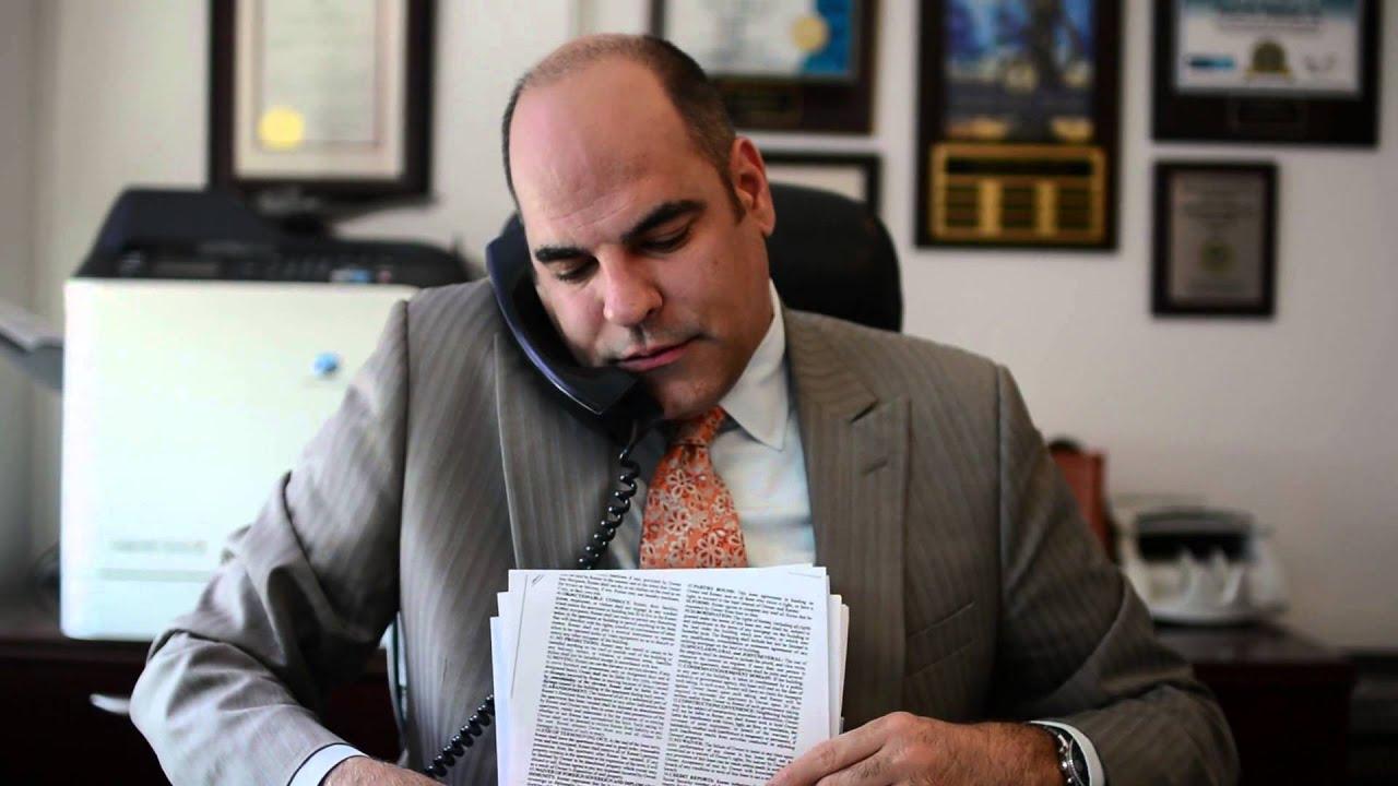 NYC Criminal Defense Attorney Paul D  Petrus, Jr