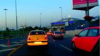 Стамбул - 2012  Поездка на такси в аэропорт 5 утра за  $25(КАК ВЫЙТИ ЗАМУЖ СИДЯ НА ПОДОКОННИКЕ - https://www.youtube.com/watch?v=-GYD92E2gVQ ФОРУМ РУССКИХ НЕВЕСТ ..., 2012-06-04T22:15:33.000Z)