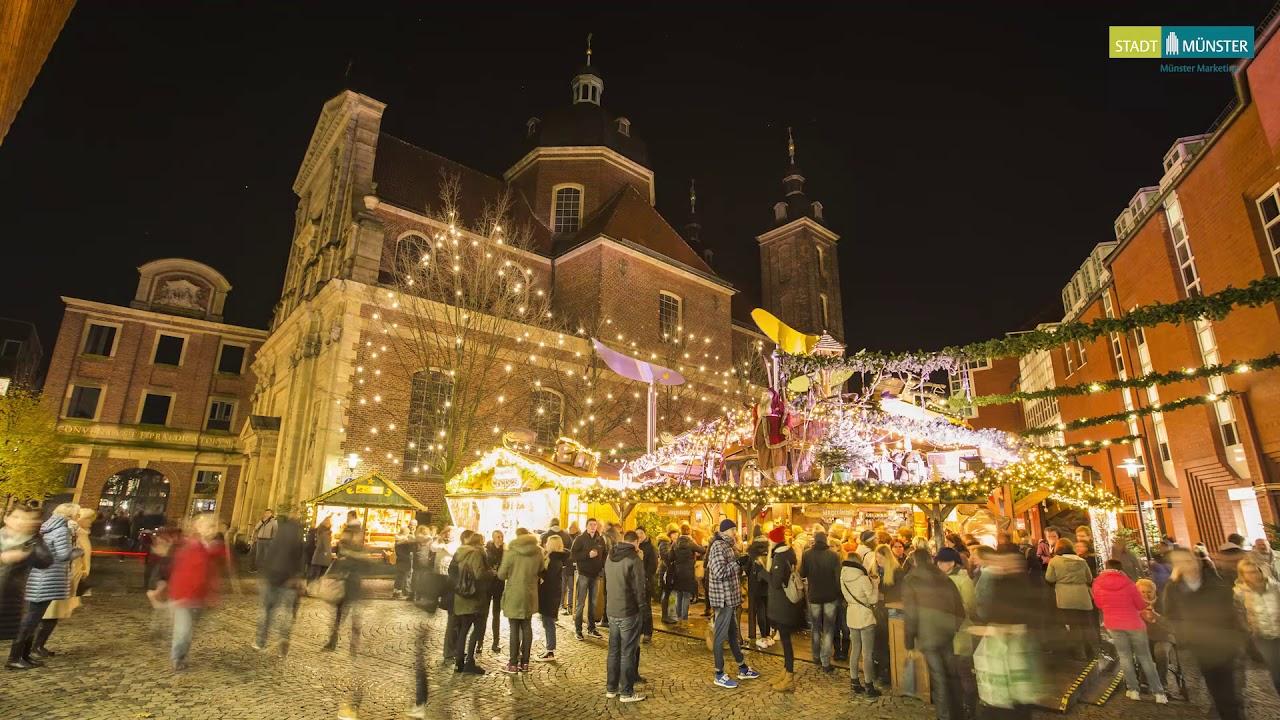 Münster Weihnachtsmarkt öffnungszeiten.Weihnachtsmarkt Münster öffnungszeiten Termine 2018 Münster 4