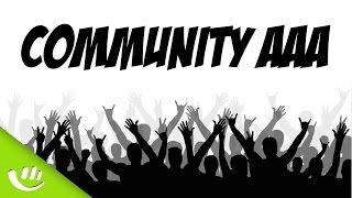 Community Triple A - Wählt eure Lieblingsspiele!