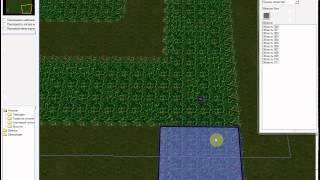 Большой урок по TD и т.п. - Урок 1, разбираемся с траекториями мобов.