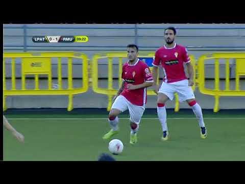 Fútbol 2ª B | Las Palmas At - Real Murcia CF