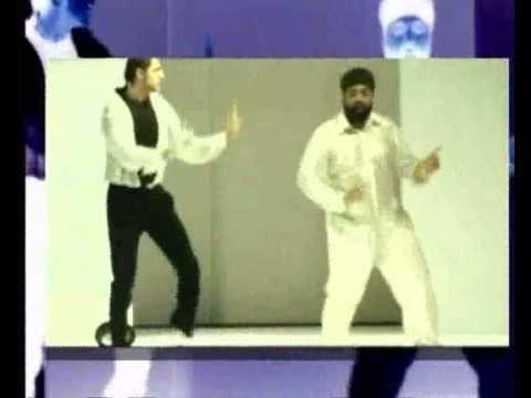 Michael Jackson Bhangra (SIGNATURE-Billie Jean) Day One