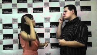Germano Entrevista: Miss Deaf China 2011