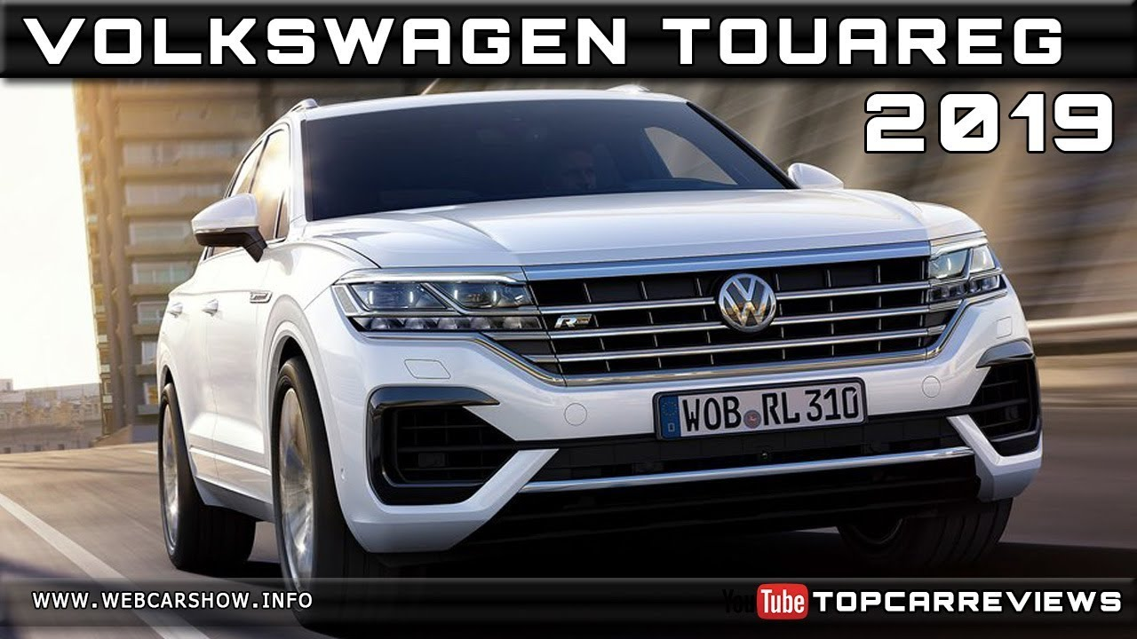 date youtube watch volkswagen touareg price release and