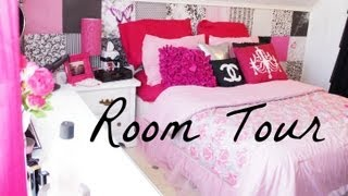 Room Tour - Belinda Selene