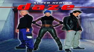 Daze Superhero