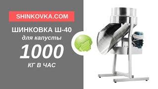 ⭐ Karam uchun bu shredder W-40 polsha uzoq kesib soatiga 1000 kg